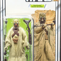 2017 Kenner Star Wars 40th Anniversary Sand People Action Figure