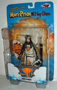 2001 King Arthur Monty Python and the Holy Grail Series One - Talking Action Figure