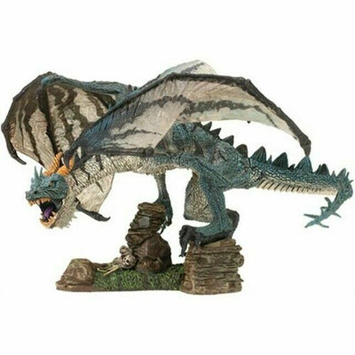 2004 McFarlane's Dragons: Quest for the Lost King The Komodo Clan Dragon - Action Figure