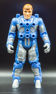 1986 Kenner Centurions Ace McCloud  - Action Figure - Loose