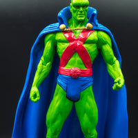 2007 Justice League Alex Ross Series 5 Martian Manhunter Action Figure - Loose