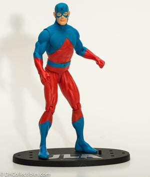 2003 DC Direct Series 2 Atom Action Figure - Loose