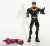 2008 DC Universe Classics - Wave 4 Figure 4 - Batman Beyond  Action Figure - Loose
