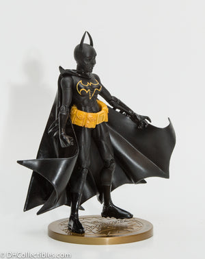 2005 DC Direct First Appearance Series 3 Cassandra Cain as Batgirl - Loose