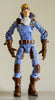 2007 Marvel Legends Cannonball Action Figure - Loose