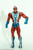 2008 DC Universe Classics Wave 8 Figure 1 Commander Steel  Action Figure - Loose