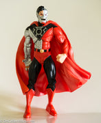 2008 DC Direct Green Lantern Series 3 Cyborg Superman Action - Loose