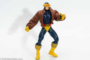 1999 X-Men Greatest Moments Cyclops Action Figure - Loose RARE