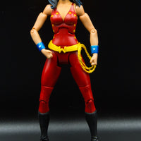 2010 DC Universe Classics Wave 13 Donna Troy Action Figure - Loose