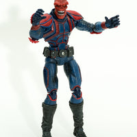 2006 Marvel Legends Face-Off Series Red Skull Action Figure - Loose