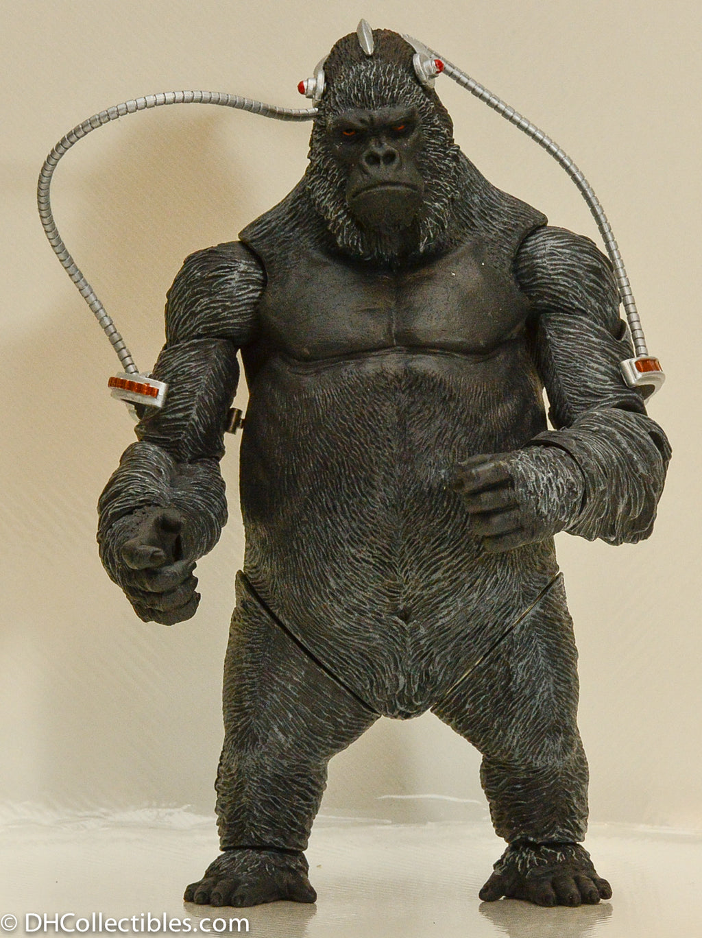 2007 DC Universe Classics Wave 2 Legion of Doom Gorilla Grodd BAF - Loose