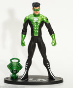 2003 DC Direct Series 1 Green Lantern Action Figure - Loose