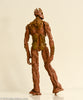 2010 Marvel Legends Guardians Of The Galaxy Groot BAF Action Figure - Loose