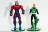 2006 DC Direct Green Lantern Series 2 Set of 2 Action Figures  - Loose