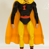 2001 DC Direct Gold Age Hourman Action Figure - Loose