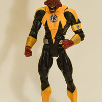 2008 DC Universe Classics Sinestro Corps Low Action Figure - Loose