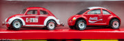 Matchbox Collectibles Coca Cola Brand Series Volkswagen 2 Car Set Target Exclusive