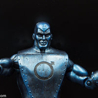2011 DC Universe Classics Darkseid Metal Men Wave 16 Action Figure - L