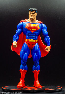 2005 DC Direct Superman Batman Public Enemies Series 1 - Action Figure