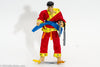 1999 Toy Biz Marvel Comics Modern Shang Chi Action Figure- Loose