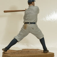 2008 McFarlane MBL Ty Cobb Detroit Tigers Action Figure - Loose