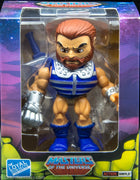2018 The Loyal Subjects Masters of the Universe Fisto Action Figure