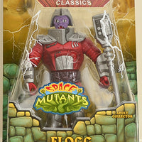 2013 Masters of the Universe Classics Flogg Action Figure