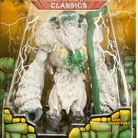 2015 Masters of the Universe Classics King Chooblah Action Figure