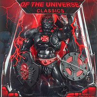 2015 Mattel Masters of the Universe Classics Anti-Eternia He-Man ** RARE
