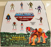 2018 Super 7 Masters of the Universe Classics Stridor Action Figure