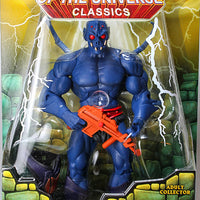 2009 Masters of the Universe Classics Webstor Action Figure