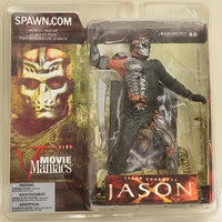 2002 McFarlane Movie Maniacs Series V - Jason Voorhees  Action Figure