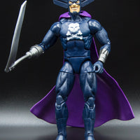 2014 Marvel Avengers Infinite Series Grim Reaper Action Figure - Loose