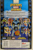 2005 Marvel Legends Apocalypse Series Wolverine Unmasked Action Figure