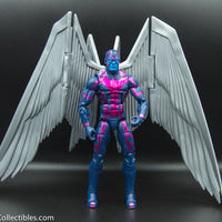 2012 Marvel Legends Archangel X-Men Action Figure - Loose