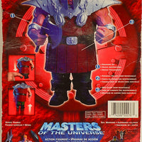 2002 Masters Of The Universe Ram Man Action Figure