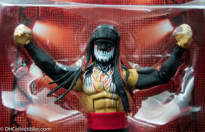 2018 Mattel WWE Entrance Greats Finn Balor -  Action Figure