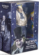 2016 NECA Batman Returns Mayoral Penguin 1/4 Scale Action Figure
