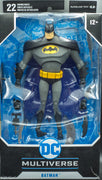 2020 DC Multiverse Batman: The Animated Series Batman -  Action Figure