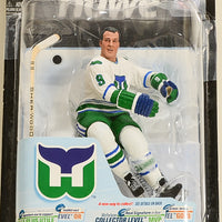 2010 McFarlane NHL Collector Level MVP Series Gordie Howe Action Figure