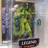 2007 Sota Toys New Legend Meg Mucklebones  Series 3 Now Playing Action Figure