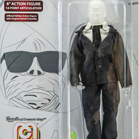 "2018 Mego Horror Series The Invisible Man 8"" Retro Action Figure"