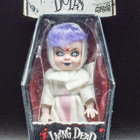 Living Dead Dolls Minis Series 1 Collectible Doll -  Eggzorcist