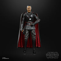 2021 Hasbro Star Wars Black Series Moff Gideon Action Figure