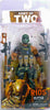 2010 NECA The 40th Day Army of Two Rios Action Figure