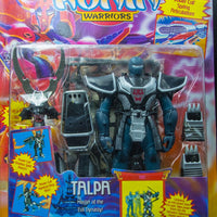 1995 Playmates Ronin Warriors Talpa Ruler of the Nether Realms - Action Figure