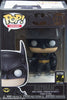 2019 Funko Pop! DC Comics Batman 80th - 1989  #275