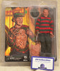 Reel Toys Nightmare on Elm Street 3 - Freddy Krueger 8 inch Action Figure