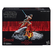 2017 Hasbro Star Wars Black Series Rey ( Starkiller Base ) Centrepiece Figure