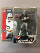 2003 McFarlane NFL Series 6 Rich Gannon Oakland Raiders - Action Figure